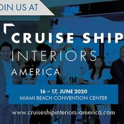 News Vn Cruise Ship Interiors Miami 2020